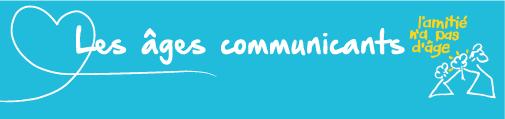 Logo ages communicants