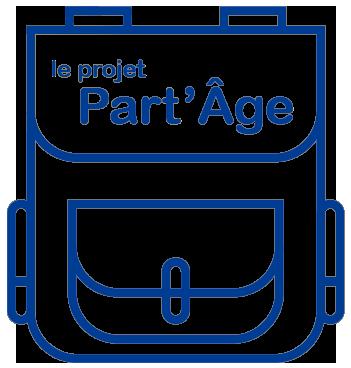 Logo PartAge