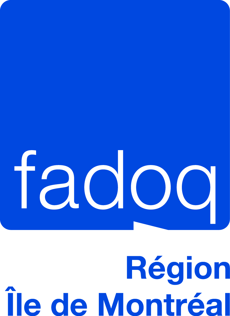 Fadoq Montreal couleur
