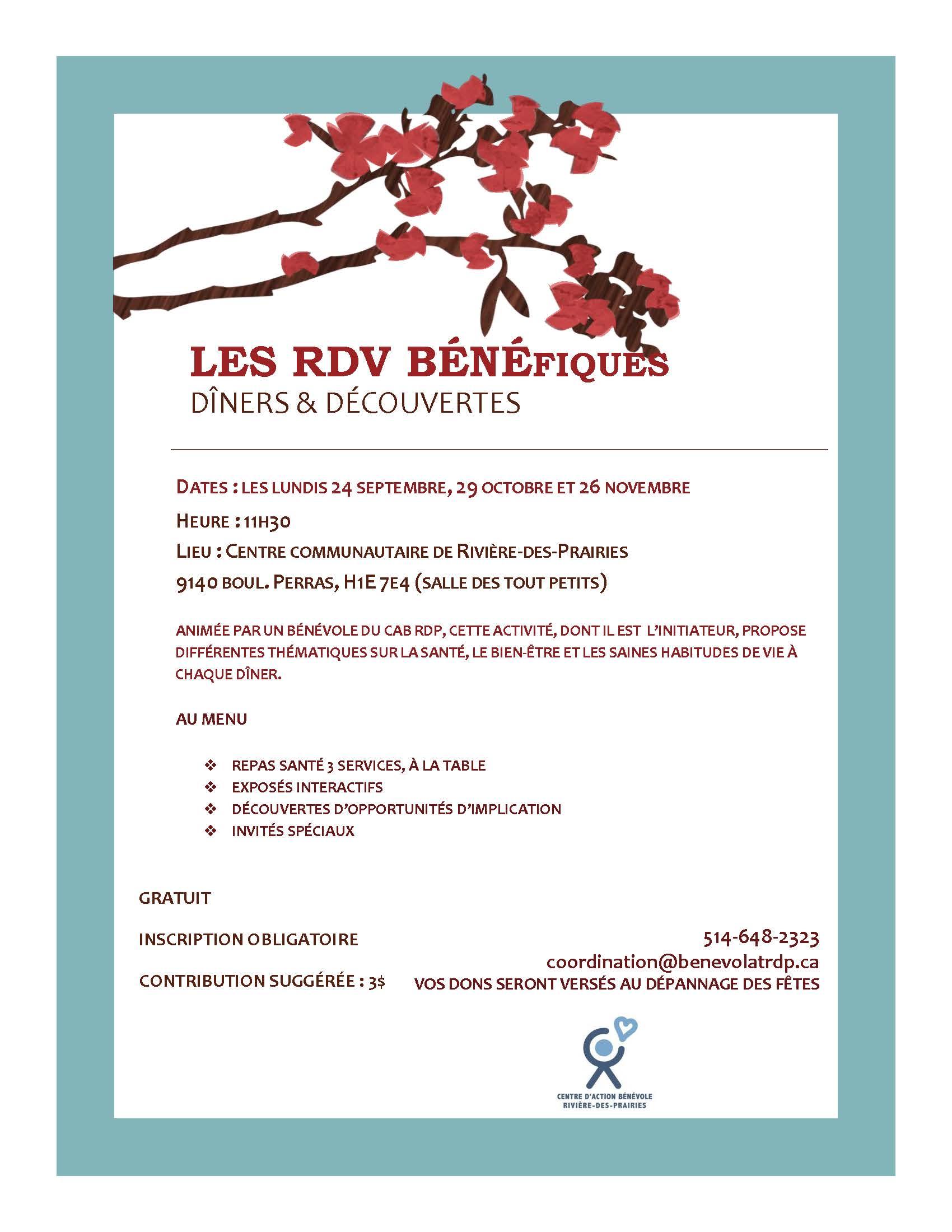 Flyer repas communautairesVF CABRDP