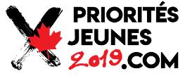 Priorités jeunes 2019
