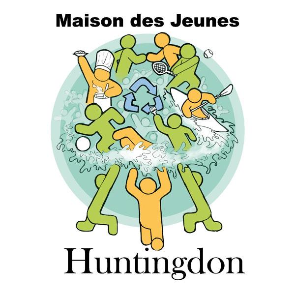Maison des jeunes Huntingdon