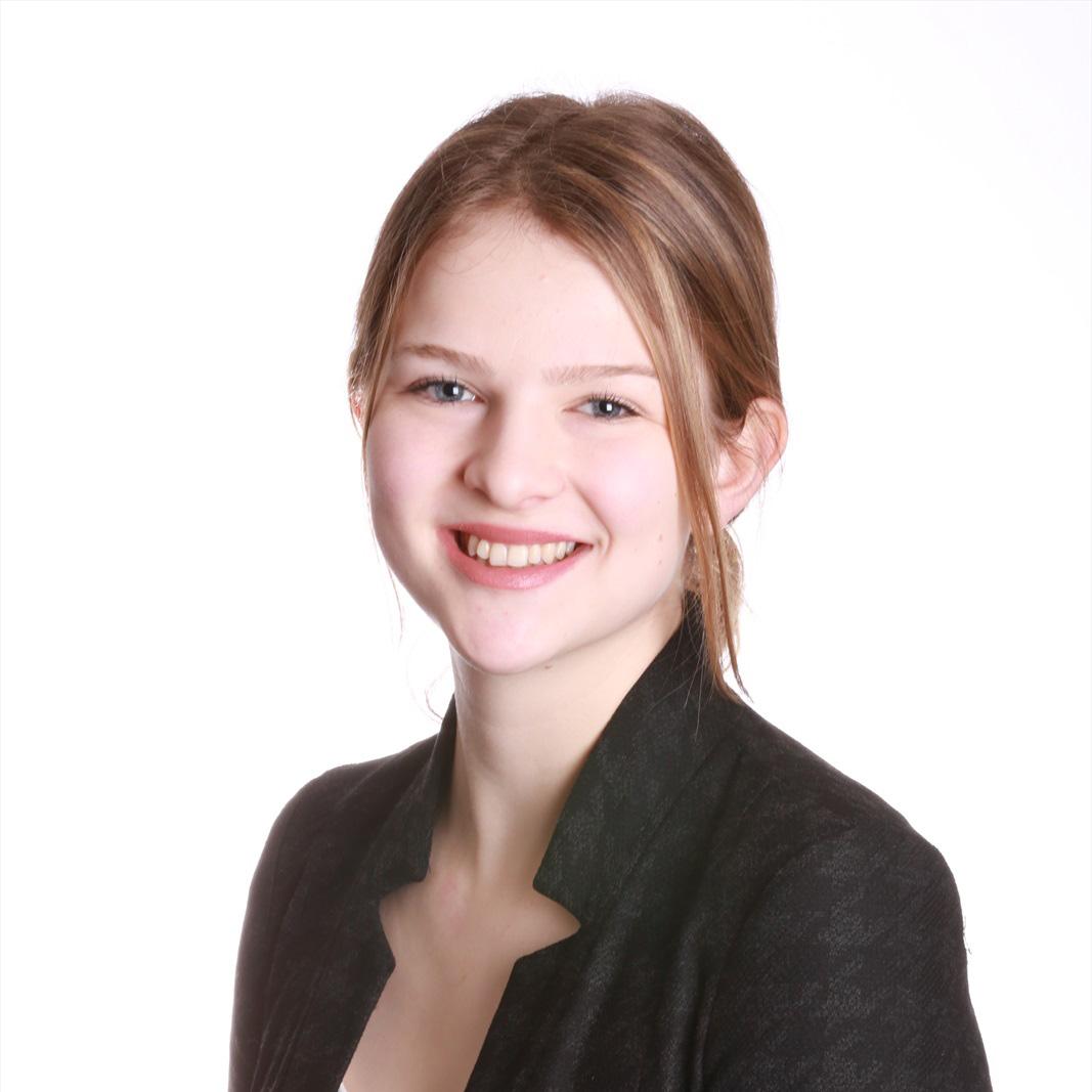 Catherine Gaulin
