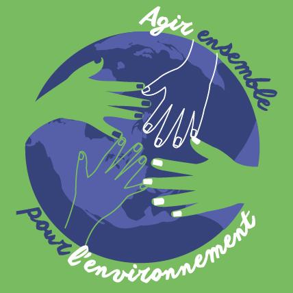 Agir ensemble pour l'environnement